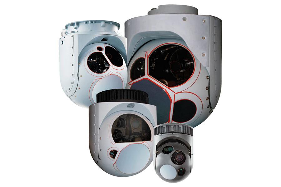 EO/IR Sensor Systems